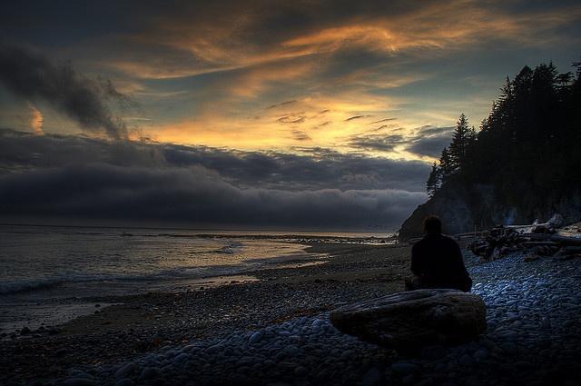 West Coast Trail in Pacific Rim National Park, B.C. (Photo: H2O Alchemist)
