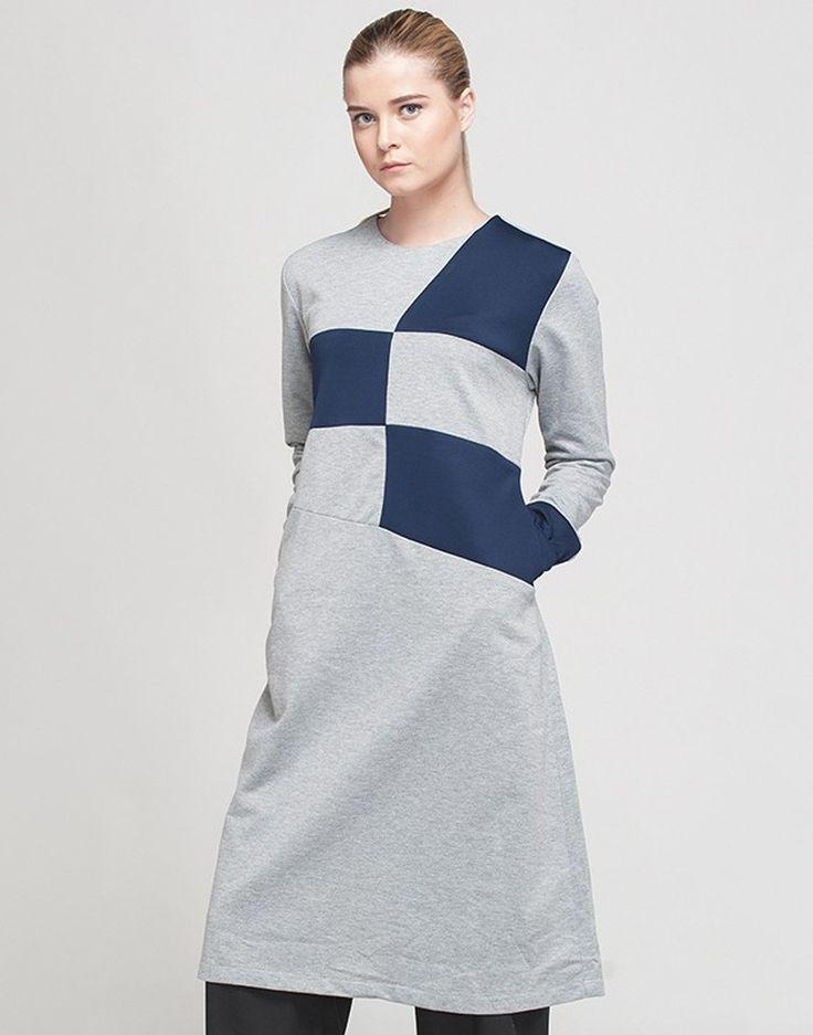 Khayyam Tunic for fashionvalet.com