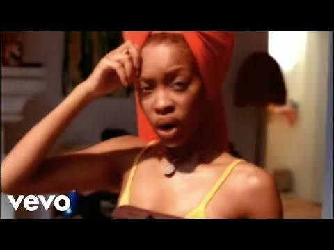 Erykah Badu Other Side Of The Game Official Video Youtube In