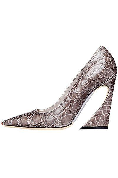 Dior - Shoes - 2014 Fall-Winter | cynthia reccord