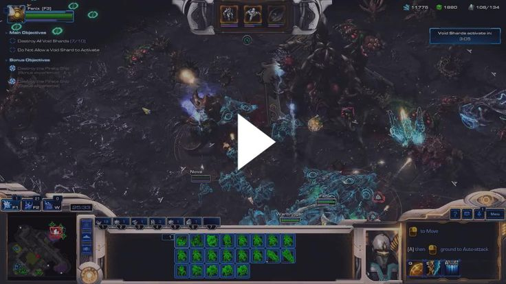 The get your base sniped very quickly upgrade Video #games #Starcraft #Starcraft2 #SC2 #gamingnews #blizzard