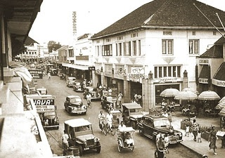 Bogerijen-BragaPermai is the past name for jalan braga now