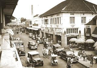 Bogerijen-BragaPermai is the past name for jalan braga now