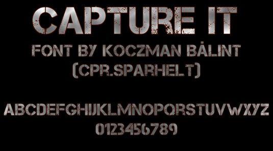 Ejemplos de tipografia