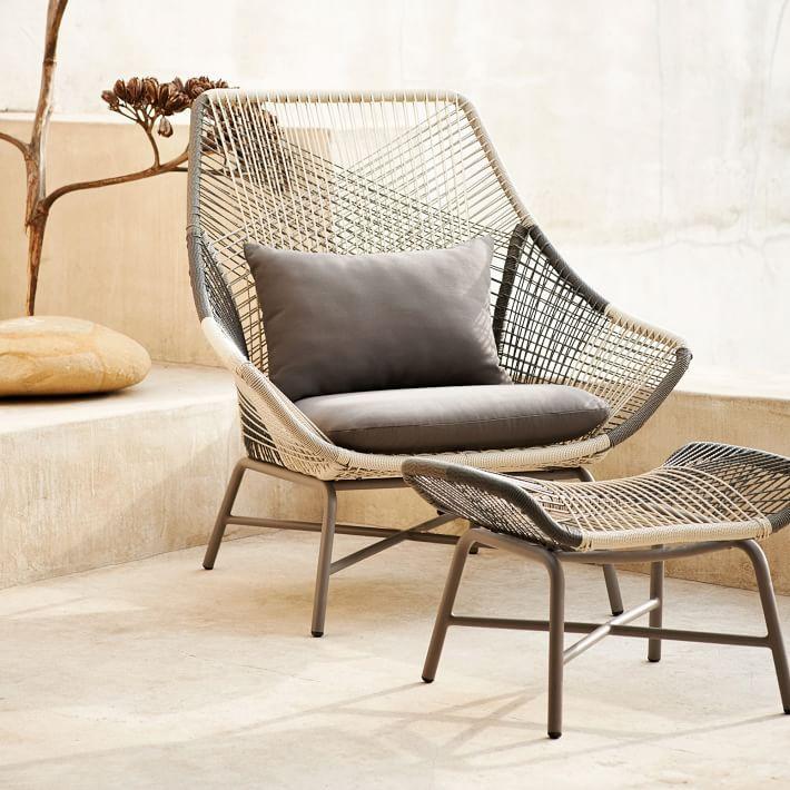 Best Huron Outdoor Lounge Chair Cushion Lounge Chair 400 x 300