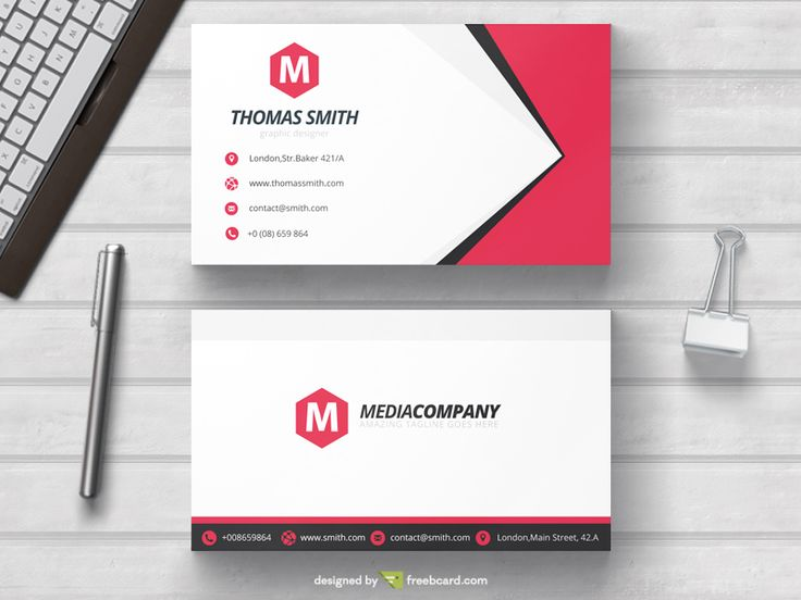 Best Free Business Card Templates Images On   Free