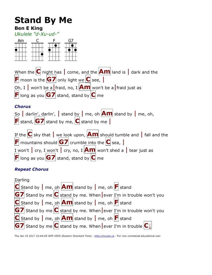 Best In Me Easy Guitar Chords - LTT