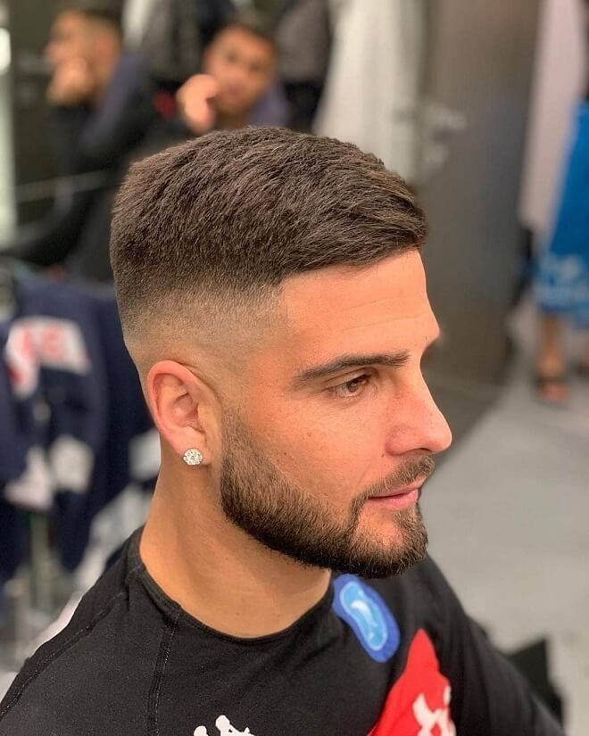2021 Men S Haircuts To Get Inspired Click Here Mens Haircuts Fade Short Fade Haircut Mens Haircuts Short