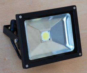 Choose from wide range of #LED #FloodLights providing you with excellent illumination. Buy Online: http://bit.ly/QAWyM9