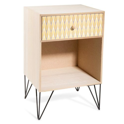 25 best ideas about wooden bedside table on pinterest diy cable spool table cable spool. Black Bedroom Furniture Sets. Home Design Ideas