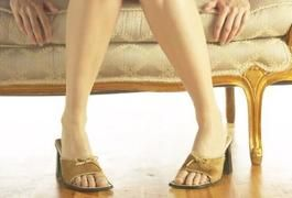 How to Correct Pigeon Toes With Exercise | LIVESTRONG.COM