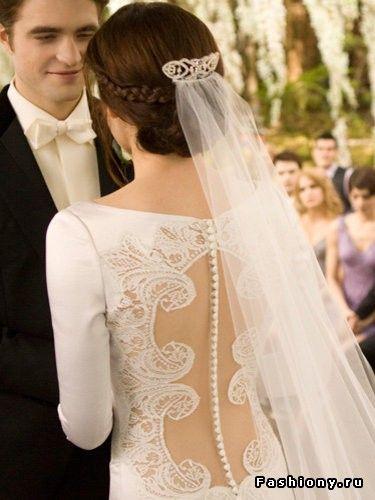 Свадебные платья из фильмов / свадебные платья самые модные