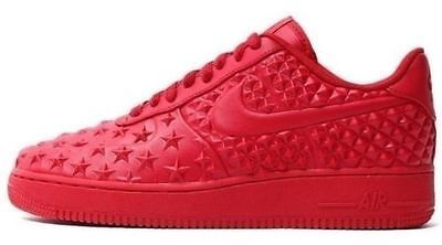 """NEW NIKE AIR FORCE 1 LV8 VT GYM RED-GYM RED """"RED OCTOBER"""" MEN 789104-600 SZ 13 #Clothing, Shoes & Accessories:Men's Shoes:Athletic ##nike #jordan #shoes $105.00"""