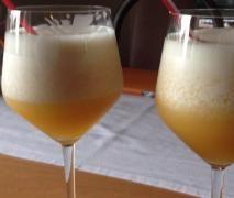 Cocktail 43 Sunset von Stiffi, ein leckeres Rezept aus der Kategorie Getränke. Mehr Rezepte für den Thermomix ® auf www.rezeptwelt.de