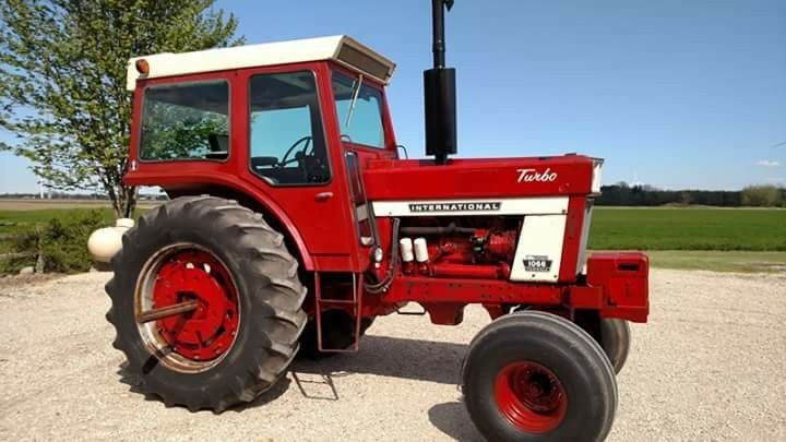 Farmall 1066 Tractor : Best images about tractors on pinterest john deere