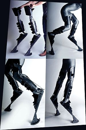 All my cosplay/roleplay fantasies can come true now! <3 Can someone give me these for Christmas? Pleeaaaase?