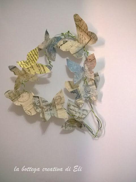 la bottega creativa di eli