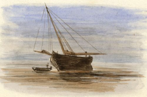 Shallow Water Boat