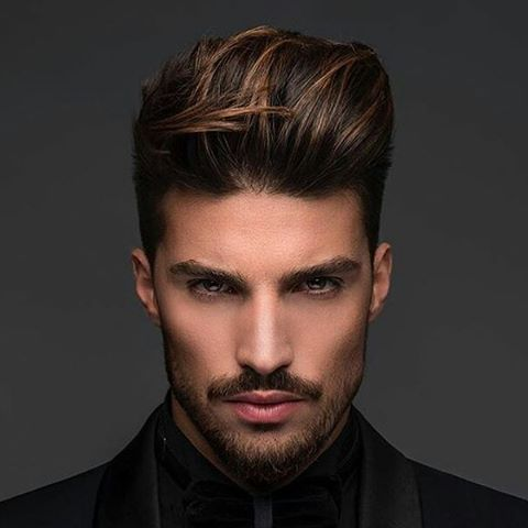 Pin By Martin Cuevas On Modeling In 2019 Men Hair Color Hair