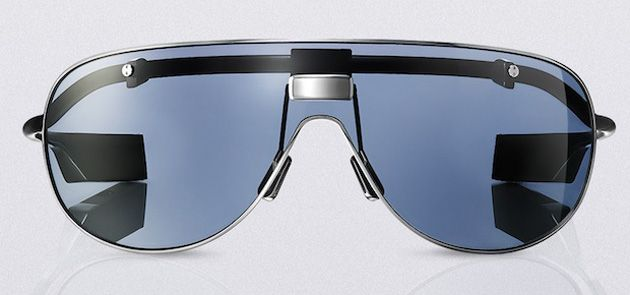 New smart glasses warn when you're fatigued