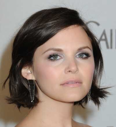 ***Really pretty, but could I get my hair to look like that without a hair person? lol***Top 10 Short Celebrity Hairstyles of 2009