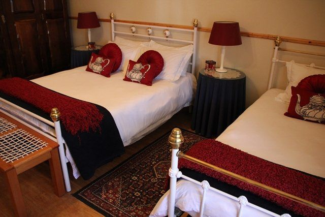 Herambi Guest House