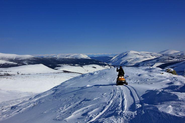 Зимние приключения уже близко!