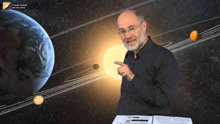 Roter Zwerg streift Sonnensystem   Neues aus dem Universum • Harald Lesch