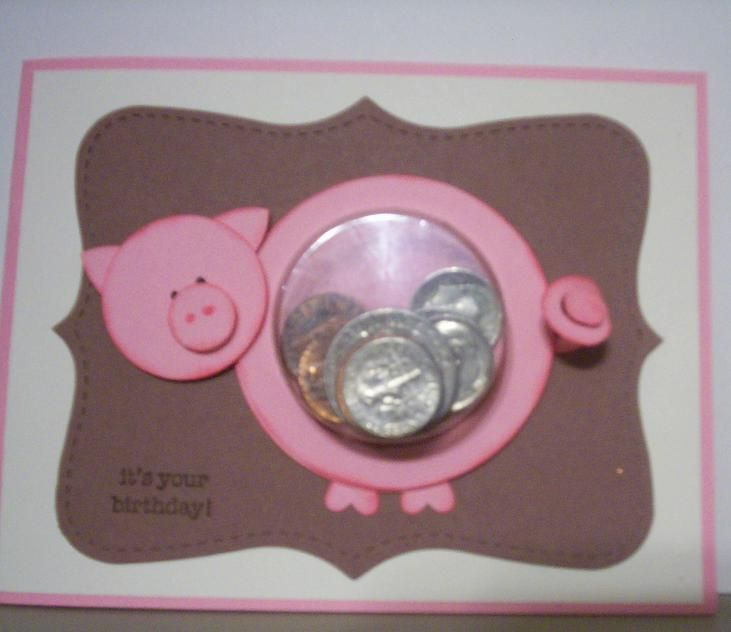 Heart Treat Cups Stampin Up | Circle Scissors Plus and Treat Cups - Stamping with Lynn