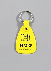 HUG/ブランディング