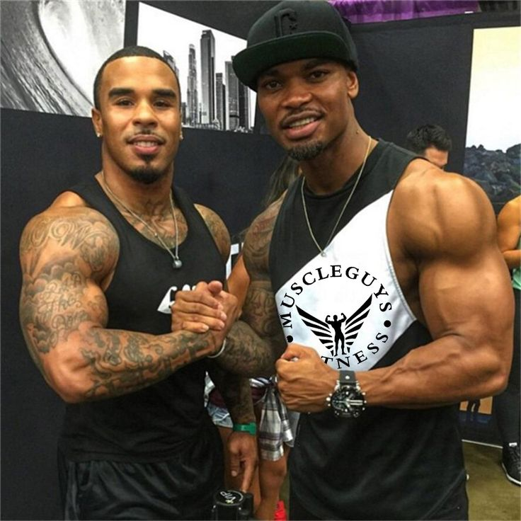 Best Muscle Guys New Brand gym clothing Bodybuilding Fitness Men Tank Top Golds Gym Gorilla Wear Vest. Click visit to check price