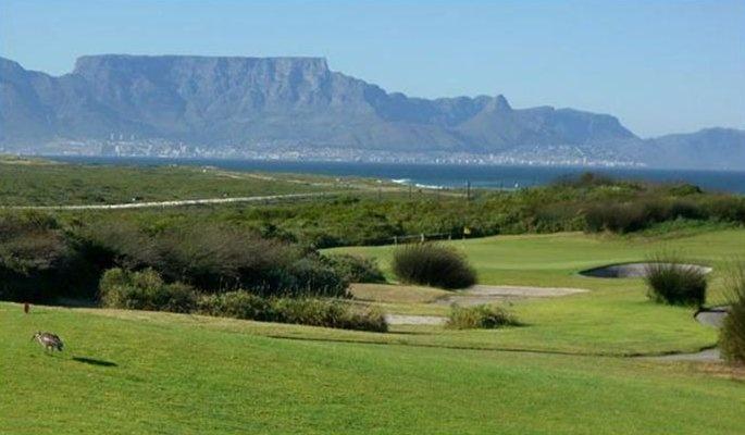 Atlantic Beach Golf Estate and Golf Club