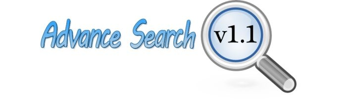 Advance Search V1.1 enables searching of model number, SKU, Manufacturers/Brands. Search results are case sensitive and has separate filters for Manufacturers, SKU  Attributes. Model numbers can be directly searched from normal search bar.