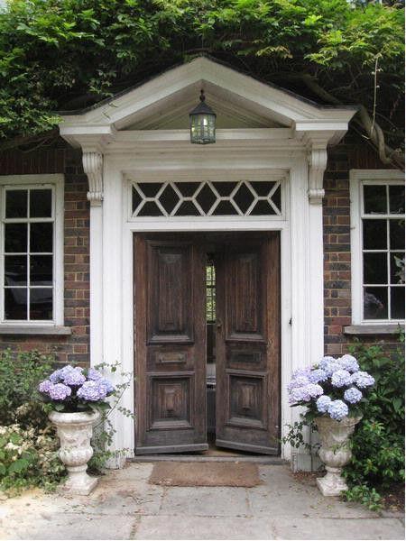 164 best Exterior: Front Doors images on Pinterest | Colors ...