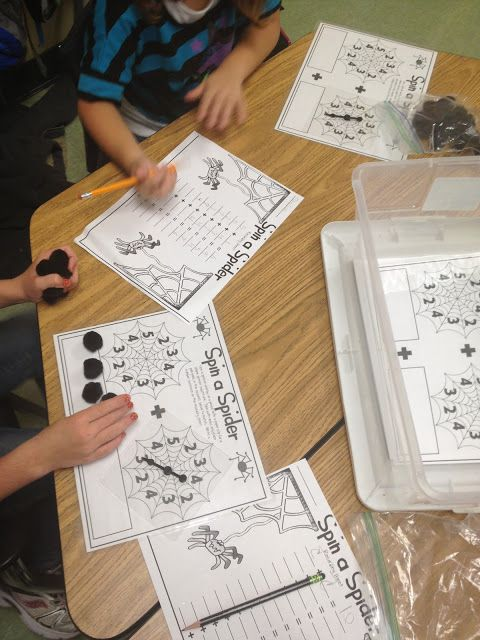 Spider Week!  Cross curricular unit including math and literacy centers, writing, art, science, and whole group fun!!!