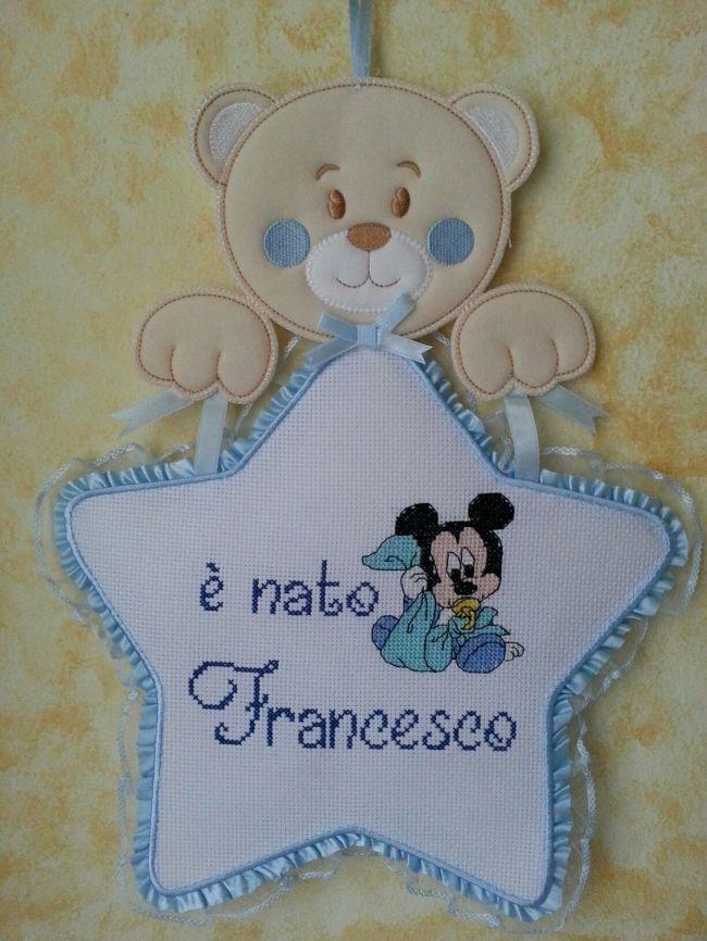 Fiocco Francesco - Dall'album di Bamby