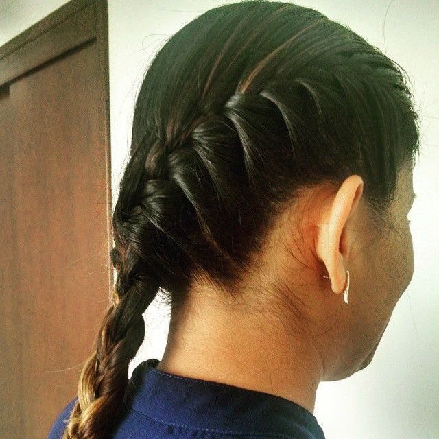 #Braid  # beauty