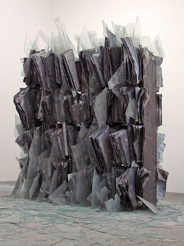 Anselm Kiefer (born March 8, 1945, Donaueschingen) is a German painter and…