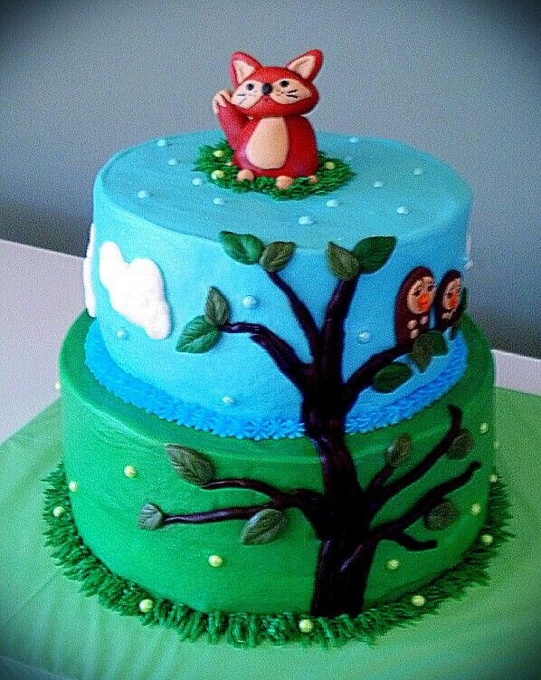 Baby Shower Cakes Kansas City ~ Best images about cakes i made myself on pinterest
