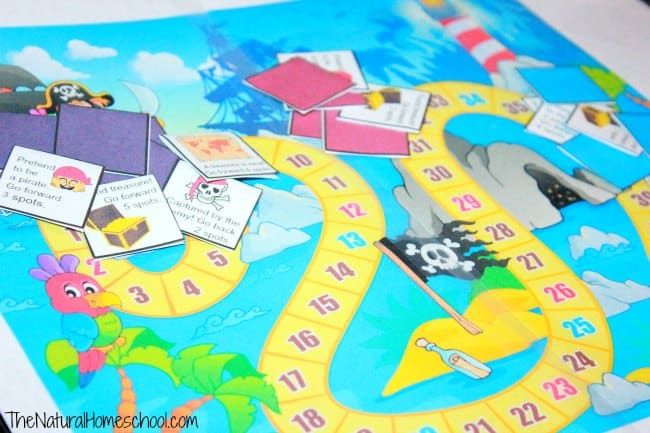Fun Pirate Games for Kids