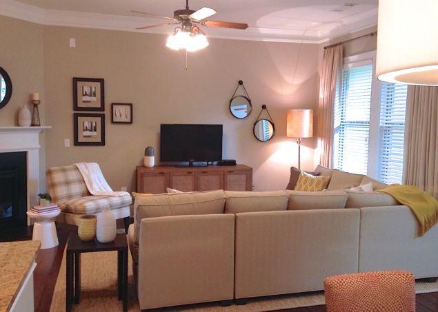 Room Arranging: 25+ Best Ideas About Furniture Arrangement On Pinterest