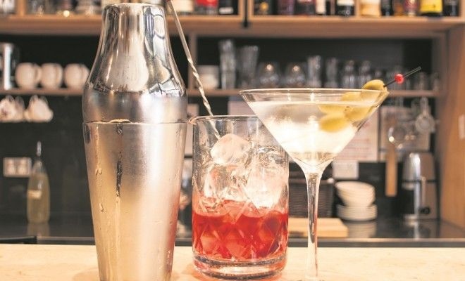 MFWF Event Preview: How To Drink (Insider's Guide) | Gram Magazine