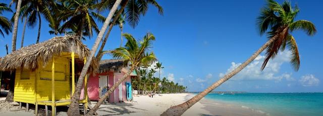 Caribbean...again. And again and again...: Punta Cana, Favorite Places, Dominicanrepubl, Beaches Huts, Dominican Republic, Sea-Coast, Travel, Dominican Republic, Seacoast