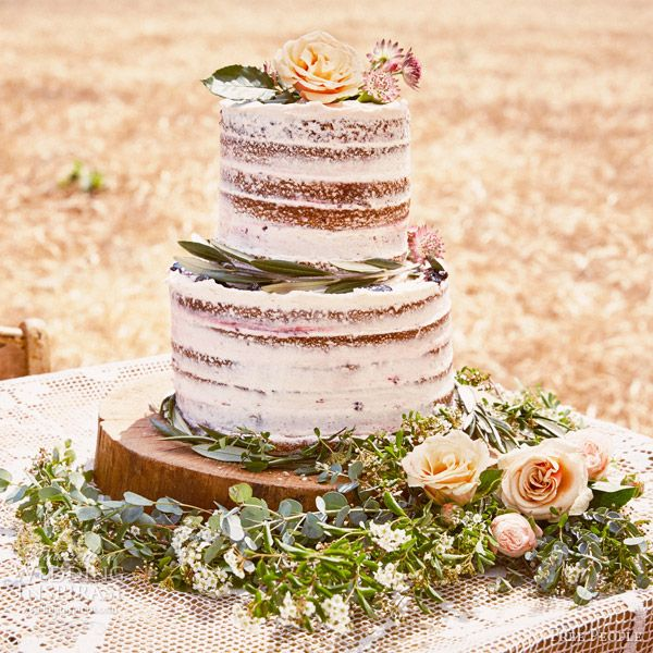 free people fpeverafter bridal collection 2015 campaign photo shoot naked wedding cake frosting rustic bohemian wedding