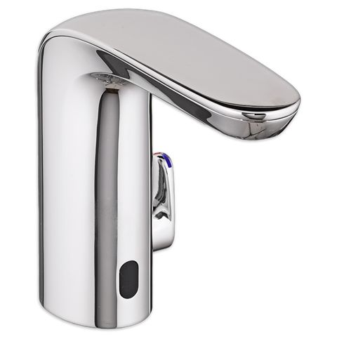 View NextGen Selectronic Integrated Commercial Faucet, Base Model, SmarTherm
