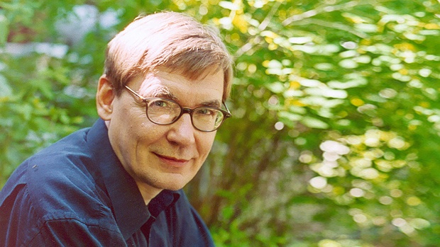 Kalevi Aho (b. 1949) served as the orchestra composer from 1992 to 2011. The beginning of 2012 the Sinfonia Lahti was invited to Aho the honor composer . Photo: Maarit Kytöharju/Fimic.
