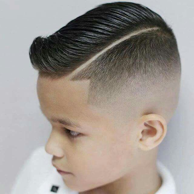 hair cutting boys style haircuts ideas pinteres 9334