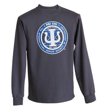Psi Chi Store - Psi Chi, The International Honor Society in Psychology