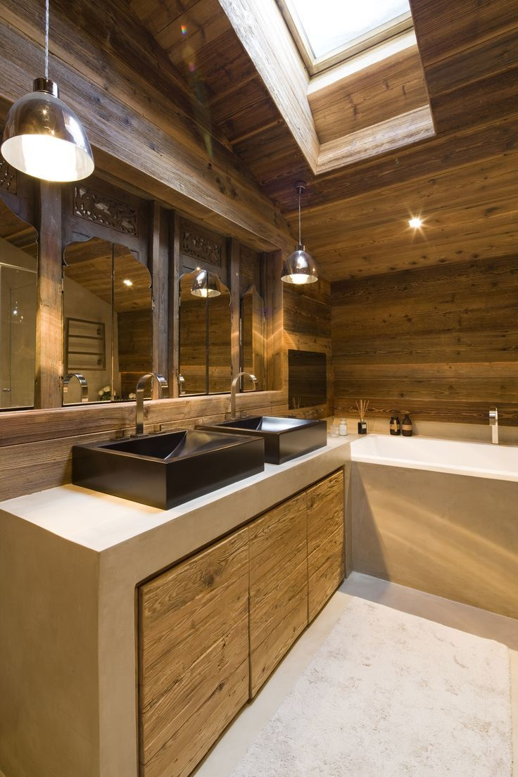 Milles Feuilles Version Familiale Passion Culinaire By Minouchka Madison Rustic Bathrooms Cabin Bathrooms Toilet Design
