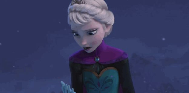 "Get ""Frozen"" Again As Elsa Sings ""Let It Go"" In 25 Languages--THIS IS SOOOO COOL AND BEAUTIFUL!!!!!!"